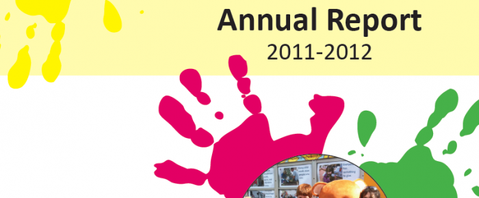 2012 ORCCA Annual Report